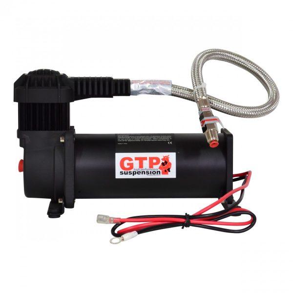 GTP suspension 444C compressor black - airride