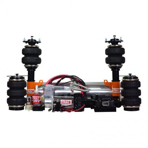 GTP suspension air performance complete kit Luxe audi volkswagen skoda seat