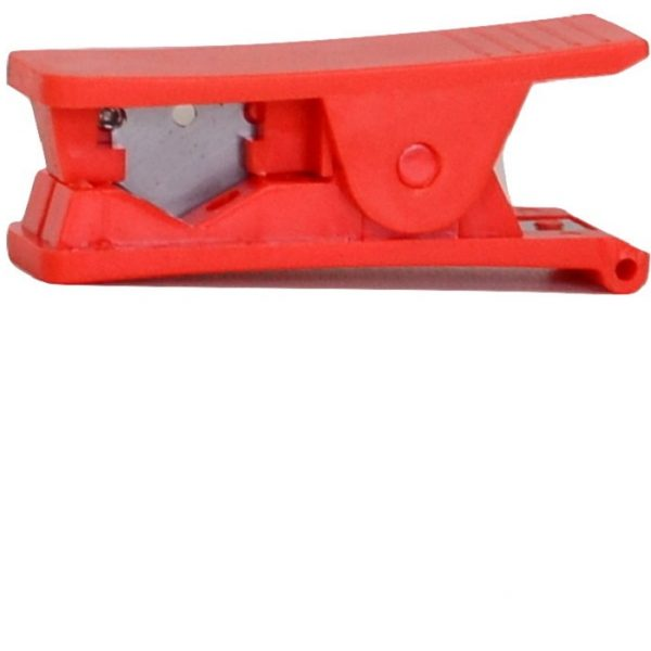 GTP suspension hose cutter red plastic
