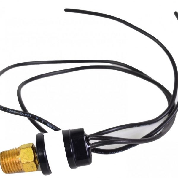 Pressure sensor for tank - airride / suspension