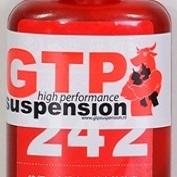 GTP suspension Thread-locking fluid
