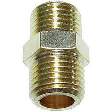 connector 1/4 outside BSP – 1/4 outside BSP