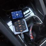 GTP suspension controller with bleutooth and APP